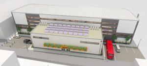 Vizualizácie projektov - galéria 9