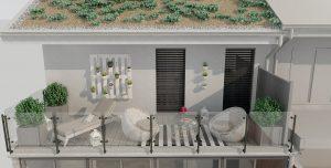 Vizualizácie projektov - galéria 6