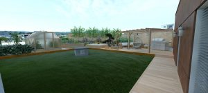 Návrhy záhrad- strešná záhrada5