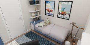 Interiéry